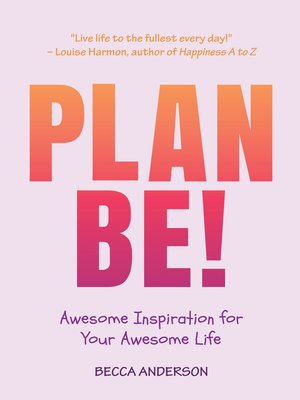 cover image of Plan Be!