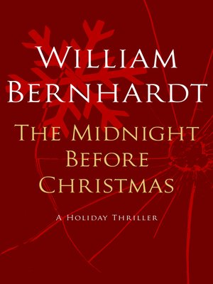 cover image of Midnight Before Christmas