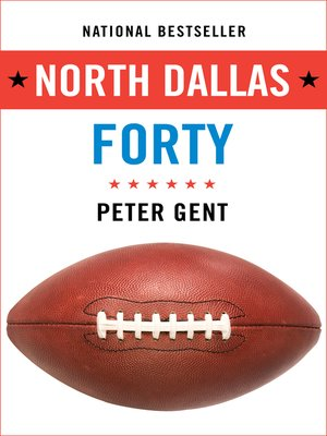 cover image of North Dallas Forty