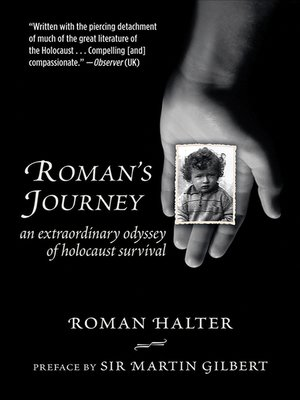 cover image of Roman's Journey