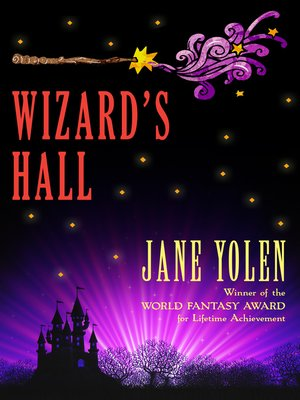 cover image of Wizard's Hall