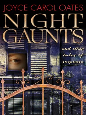 cover image of Night-Gaunts