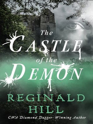 cover image of The Castle of the Demon