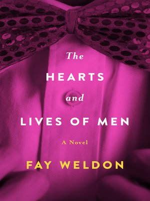 cover image of Hearts and Lives of Men