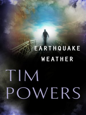 cover image of Earthquake Weather