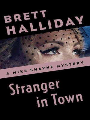 cover image of Stranger in Town