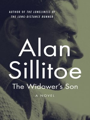 cover image of The Widower's Son
