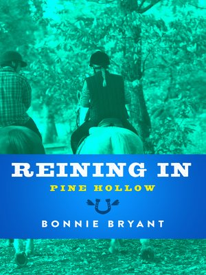 cover image of Reining In