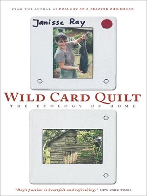 cover image of Wild Card Quilt