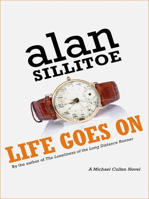 cover image of Life Goes On