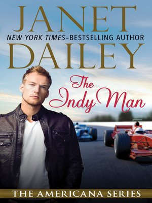 cover image of Indy Man