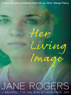 cover image of Her Living Image