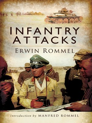 cover image of Infantry Attacks