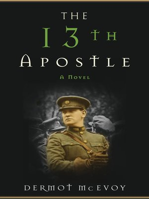 cover image of The 13th Apostle