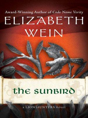 cover image of Sunbird