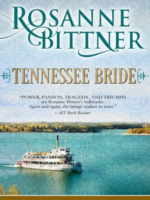 cover image of Tennessee Bride