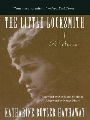 cover image of The Little Locksmith