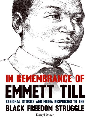 cover image of In Remembrance of Emmett Till