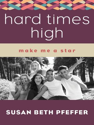 cover image of Hard Times High
