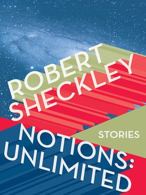 cover image of Notions: Unlimited
