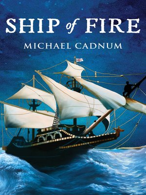 cover image of Ship of Fire