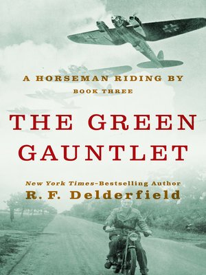 cover image of The Green Gauntlet