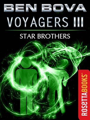 cover image of Voyagers III