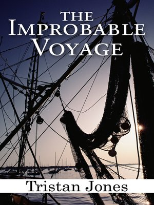 cover image of The Improbable Voyage