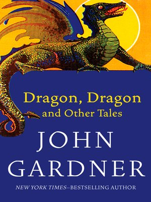 cover image of Dragon, Dragon