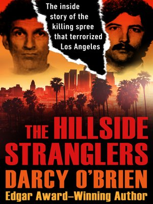 cover image of Hillside Stranglers