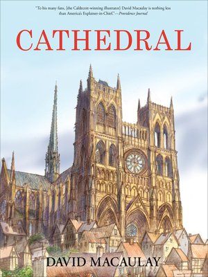 cover image of Cathedral