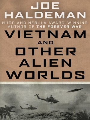 cover image of Vietnam and Other Alien Worlds