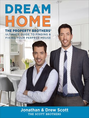 cover image of Dream Home