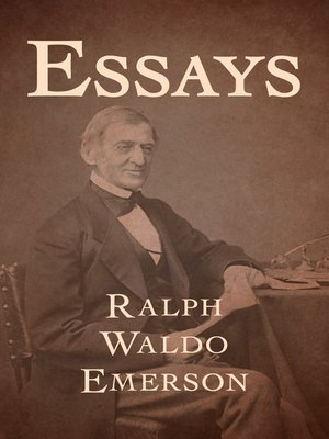 emerson self reliance essay