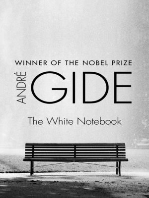 cover image of White Notebook