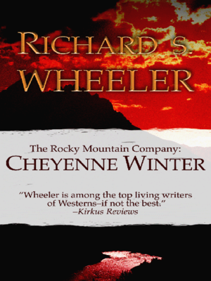cover image of Cheyenne Winter