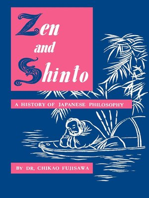 cover image of Zen and Shinto