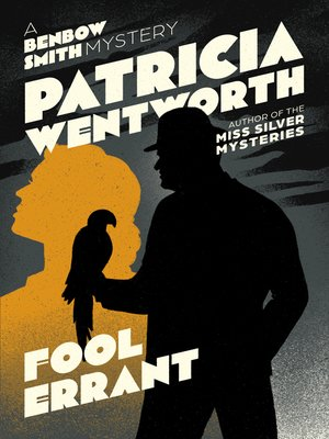 cover image of Fool Errant