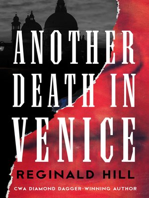 cover image of Another Death in Venice