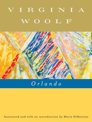 cover image of Orlando