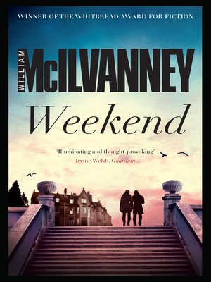 cover image of Weekend