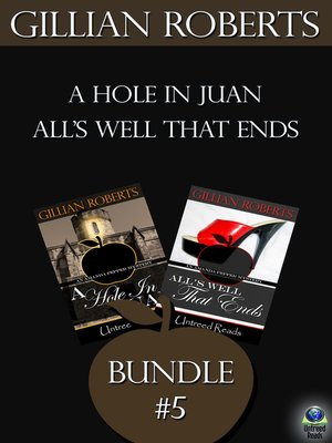 cover image of The Amanda Pepper Mysteries, Bundle #5