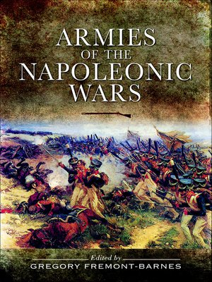 cover image of Armies of the Napoleonic Wars