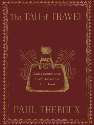 cover image of The Tao of Travel