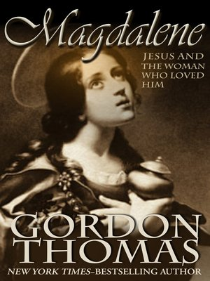 cover image of Magdalene