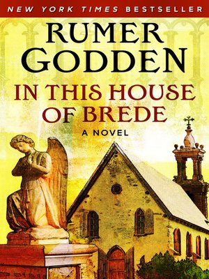 cover image of In This House of Brede