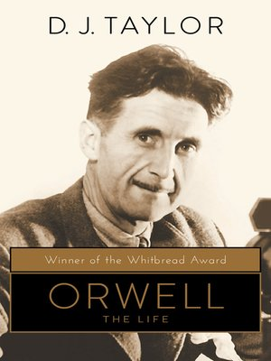 cover image of Orwell