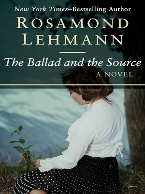 cover image of The Ballad and the Source