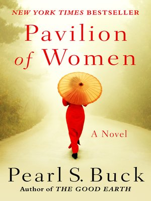 cover image of Pavilion of Women