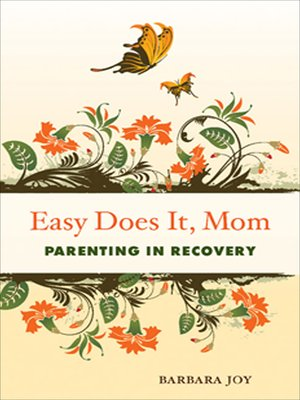 cover image of Easy Does It, Mom
